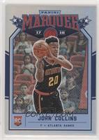 Marquee - John Collins #/99