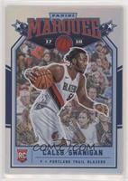 Marquee - Caleb Swanigan [Noted] #/99