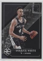 Limited - Derrick White #/249