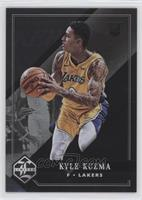 Limited - Kyle Kuzma #/249