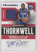 Sindarius Thornwell /99