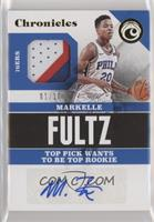 Markelle Fultz [Noted] #1/10