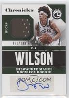 D.J. Wilson /199