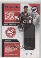 John Collins /99