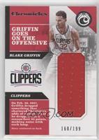 Blake Griffin #/199