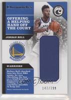 Jordan Bell /199