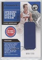 Luke Kennard /199