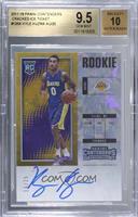 Rookie - Kyle Kuzma [BGS9.5GEMMINT] #/25
