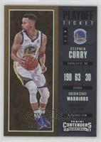 Season - Stephen Curry #/249