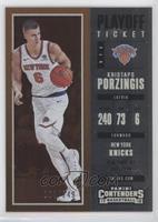 Season - Kristaps Porzingis /249