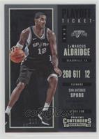 Season - LaMarcus Aldridge /249