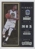 Season - Kevin Durant /249