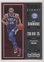 Season - Ben Simmons /249