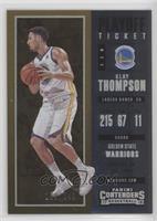Season - Klay Thompson /249