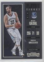 Season - Marc Gasol /249