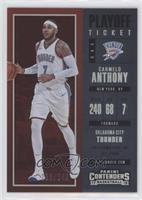 Season - Carmelo Anthony /249