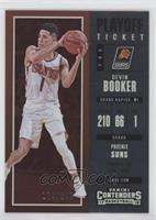 Season - Devin Booker #/249