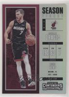 Season Ticket - Goran Dragic