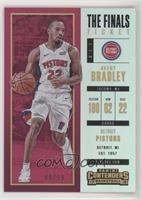 Season - Avery Bradley /99