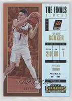 Season - Devin Booker /99