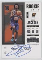 Rookie - Josh Jackson /125