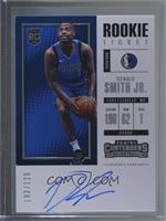 Rookie - Dennis Smith Jr. #/125