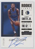 Rookie - Dennis Smith Jr. #/125