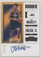 Rookie - Tony Bradley #/125