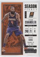 Season Ticket - Tyson Chandler