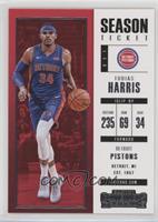 Season Ticket - Tobias Harris