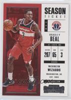 Season Ticket - Bradley Beal
