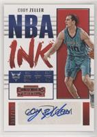 Cody Zeller [EXtoNM] #/199