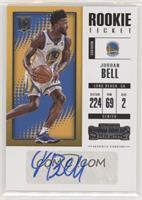 Rookie - Jordan Bell