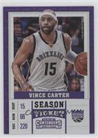 Vince Carter #7/10
