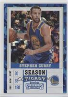 Season - Stephen Curry /23