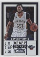 Season Variation - Anthony Davis /99