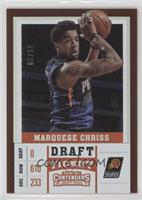 Season - Marquese Chriss /99