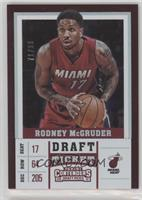 Season - Rodney McGruder /99