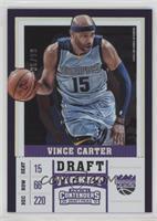 Season Variation - Vince Carter /99