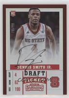 RPS - Dennis Smith Jr. #/99