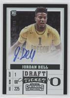 College Variation - Jordan Bell /99