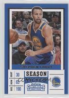 Season - Stephen Curry