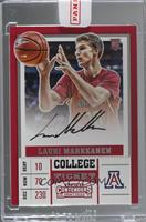 RPS - Lauri Markkanen [Uncirculated]