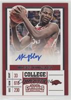 College - Moses Kingsley
