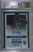 Jaylen Brown /1 [BGS 8.5 NM‑MT+]