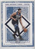 Karl-Anthony Towns /49