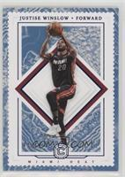 Justise Winslow /49