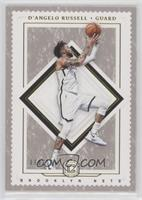 D'Angelo Russell /165