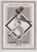 LeBron James /165