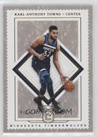 Karl-Anthony Towns /165